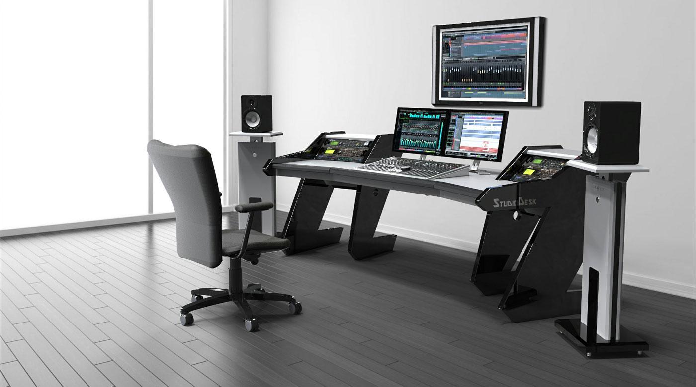 Home studiodesk for Studio furniture
