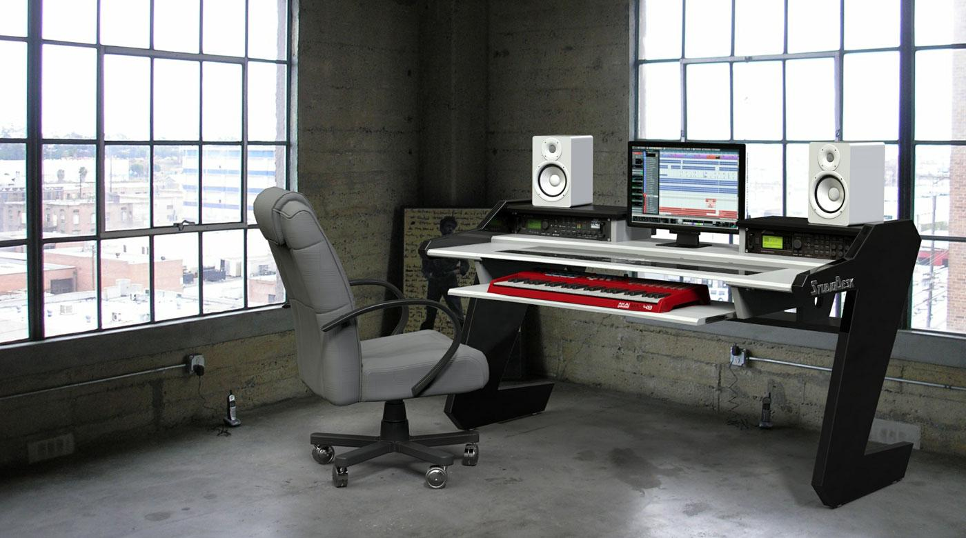 Studiodesk Empower Your Creativity Workstation You
