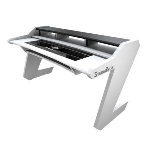 Beat Desk LIMITED Edition All White
