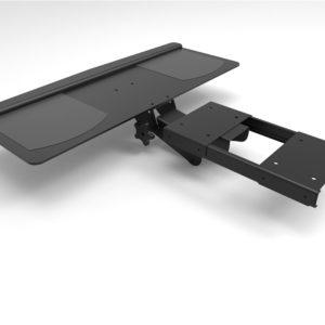 PC Keyboard tray
