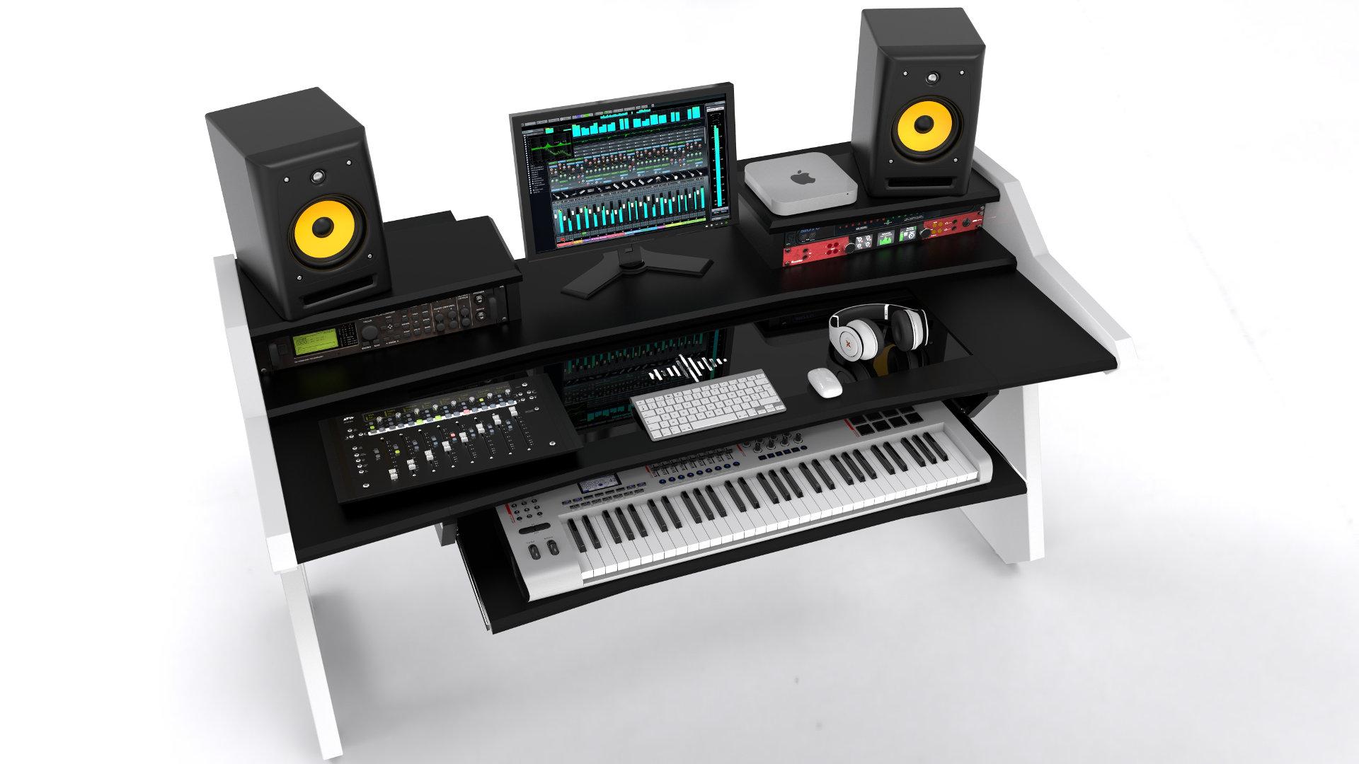 Beat Series Studio Desk