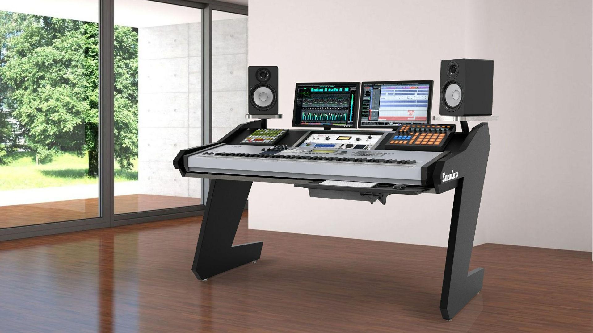 Virtuoso Series Studiodesk