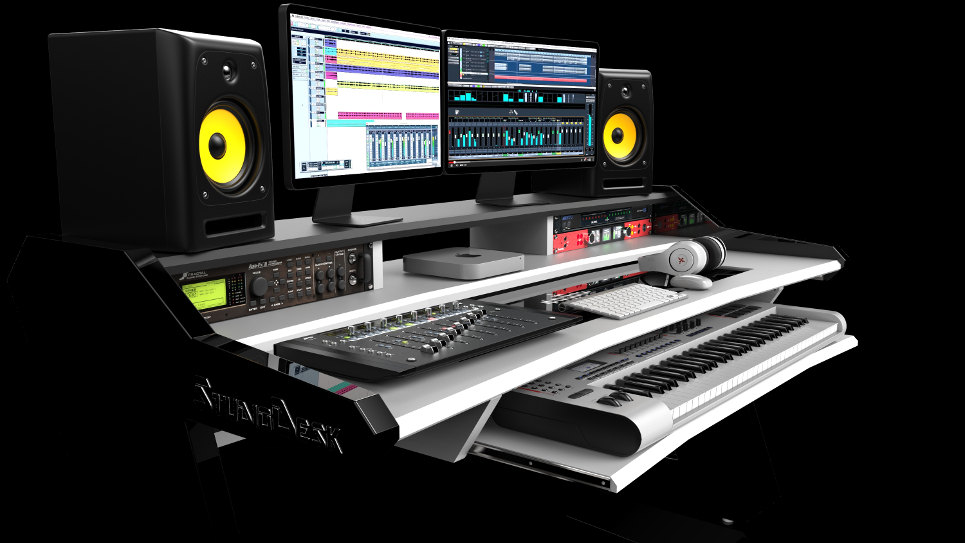 Phenomenal Studiodesk Empower Your Creativity Workstation You Home Interior And Landscaping Palasignezvosmurscom