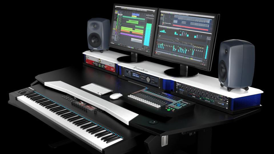Xtreme Desk